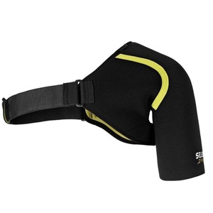 Bandaż ramiona Select Shoulder support 6500 czarny, Select