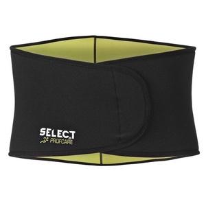 pas lędźwiowy pas Select Back wsparcie 6410 czarny, Select