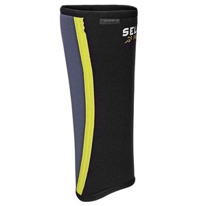 Bandaż łydka Select Calf wsparcie 6110 czarny, Select