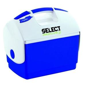 chłodzący pudełko Select Cool pudełko biało niebieska, Select