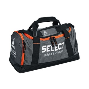 Sportowe torba Select Sportsbag Verona mały szary, Select