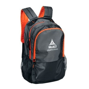 Sportowe plecak Select Rucksack Verona szary, Select