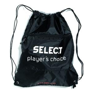 Sportowe plecak Select Sportsbag II czarny, Select