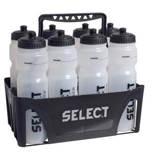 Box do butelki Select Bottle carrier Select czarny, Select