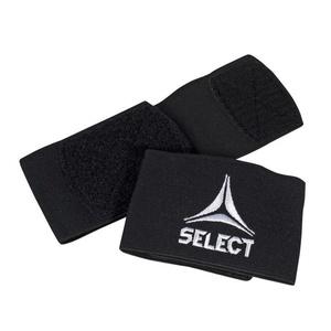 Taśma dla ochraniacze Select Ochraniacze posiadacz czarny, Select