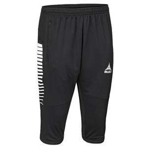 Treningowe szorty Select Training majtki po kolana Mexico czarny, Select