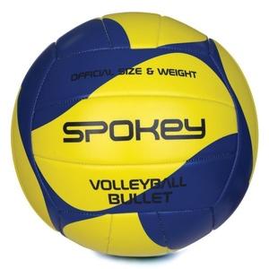 Do siatkówki piłka Spokey BULLET żółto-niebieski, Spokey