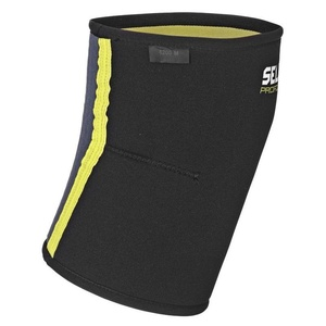 Bandaż kolana Select Knee support 6200 czarny, Select