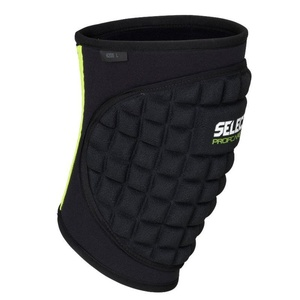 Ochraniacz do kolana Select Knee support w/big  pad  6205 czarny, Select