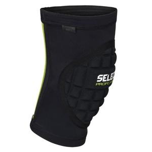Ochraniacz do kolana Select v knee support handball  6250 czarny, Select