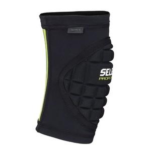 Ochraniacz do kolana Select v knee support handball  6251W czarny, Select