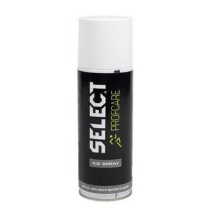 chłodzący spray Select Ice spray przejrzysta, Select