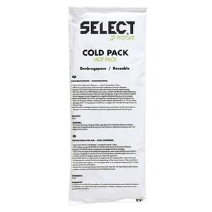 Chłodzenie / ocieplenie dawka Select Hot/cold  pack biała, Select