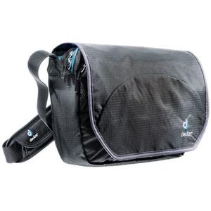 Torba Deuter Carry out black-turquoise, Deuter