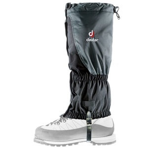 Ochraniacze na buty Deuter Altus Gaiter S granit czarny (3930215), Deuter