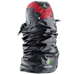 Opakowanie do plecak Deuter Flight Cover 90 black, Deuter