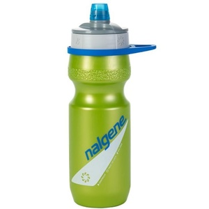 Butla Nalgene Draft Bottle 650ml 2590-1122 foam green, Nalgene