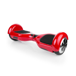 Elektroboard  Spokey MOVER czerwony, Spokey