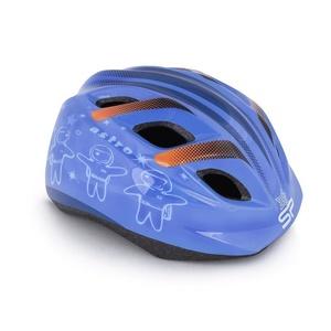 Dziecięca rowerowa kask Spokey ASTRO 48-52 cm, Spokey