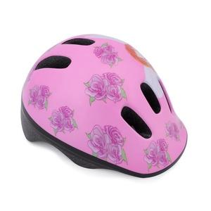 Dziecięca rowerowa kask Spokey ROSES FAIRY 48-52 cm, Spokey