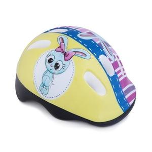 Dziecięca rowerowa kask Spokey BUNNY 44-48 cm, Spokey