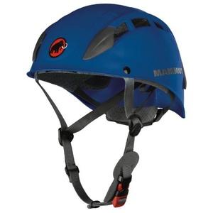 alpinizm kask Mammut Skywalker 2 niebieska, Mammut
