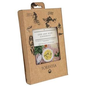 Jedzenie Forestia Dorsz z ryżą (z podgrzewacz), Forestia