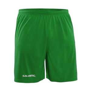 szorty SALMING Training Shorts Junior Green, Salming