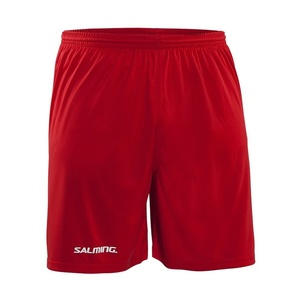 szorty SALMING Training Shorts Junior Red, Salming