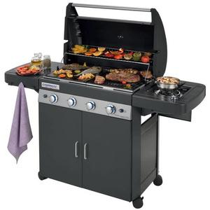 Gril Campingaz 4 Series Classic LS Plus D BBQ, Campingaz