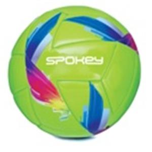 Futbolowa piłka Spokey SWIFT JUNIOR wapno zielony rozmiar 5, Spokey