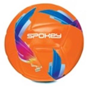 Futbolowa piłka Spokey SWIFT JUNIOR pomarańczowy rozmiar 4, Spokey