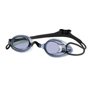 na basen okulary Spokey CRACKER czarne, Spokey