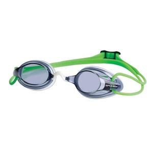 na basen okulary Spokey CRACKER zielone, Spokey