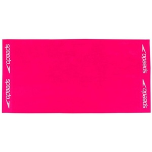 Ręcznik Speedo Leisure Towel 100x180cm Raspberry Fill 68-7031e0007, Speedo