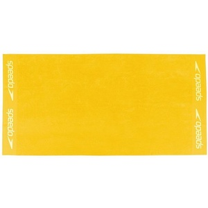 Ręcznik Speedo Leisure Towel 100x180cm Empire Yellow 68-7031e0014, Speedo