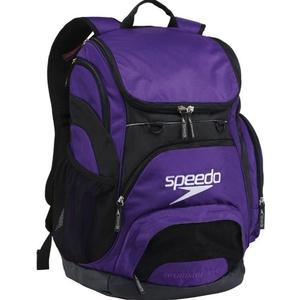 Plecak Speedo Mi'dzykulturowe woźnica Backpack XU Navy 68-107070002, Speedo
