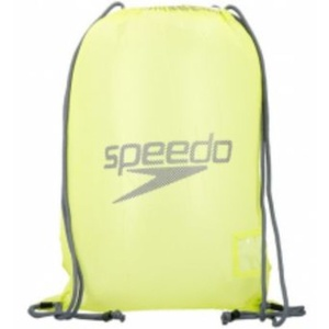 Torba Speedo wyposażyć Mesh Bag XU Zielony / Szary, Speedo