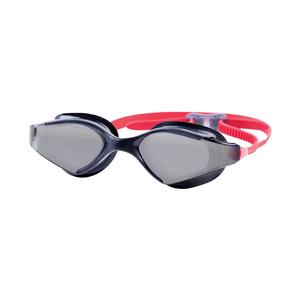 na basen okulary Spokey TORA czarno-czerwone, Spokey