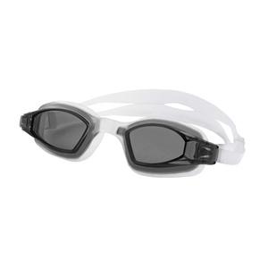 na basen okulary Spokey WAVE czarne, biały pasek, Spokey
