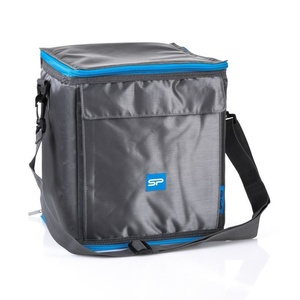Termo torba Spokey IceCube 4 z wybudowany chłodzący wkładką, Spokey