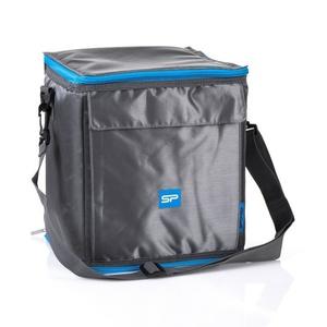 Termo torba Spokey ICECUBE 4 z zabudowaną chłodzący wkładką, Spokey