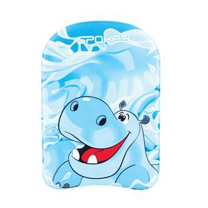 do pływania tablica Spokey HIPPO z dziecięcym motywem, Spokey