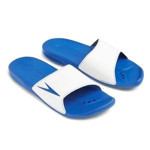 Klapki Speedo Atami II Max Am 8-09072b561 biały / niebieski, Speedo