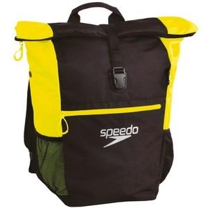 Plecak Speedo Team Rucksack III + czarny / żółty 8-10382a599, Speedo