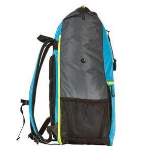 Plecak Speedo Team Rucksack III + black/blue 8-10382a670, Speedo