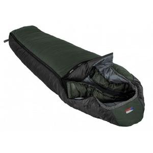 Śpiwór worek Prima Lhotse Short 180/75 zielony, Prima
