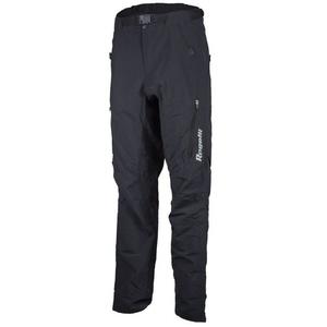 Męskie MTB spodnie Rogelli CASERTA, czarne 060.200., Rogelli