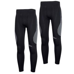 Męskie spodnie Rogelli CORE czarne 070.122., Rogelli