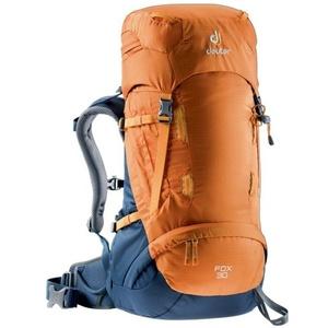 Plecak Deuter Fox 30 (3613018) mango-midnight, Deuter